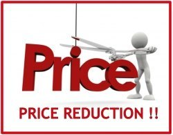 Price reduction !!