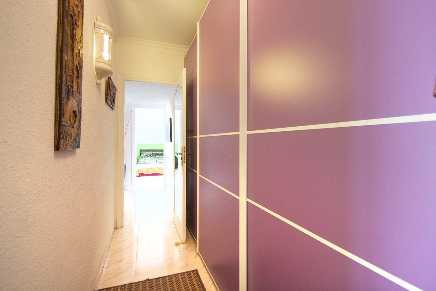 Penthouse For Sale In Calpe Ref Aca0221 Area Costa Blanca